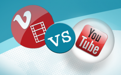Vimeo Vs You Tube