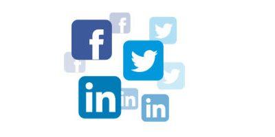 Restez connectés: Facebook, Twitter, Instagram, Google+ et Pinterest, les dernières nouveautés!