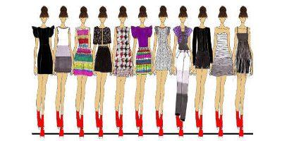 7 plateformes sociales consacrées à la mode!