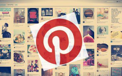 Pinterest: quelles opportunités sectorielles?