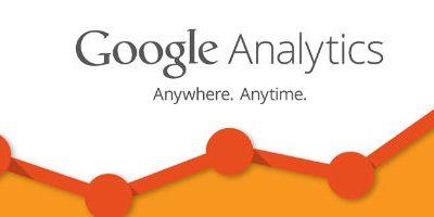 Découvrez Google Analytics – Solutions Gallery