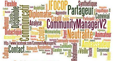 Évolution du métier de gestionnaire de communautés