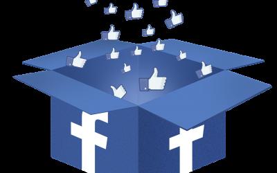 Page Entreprise Facebook : les fonctionnalités selon votre catégorie de page