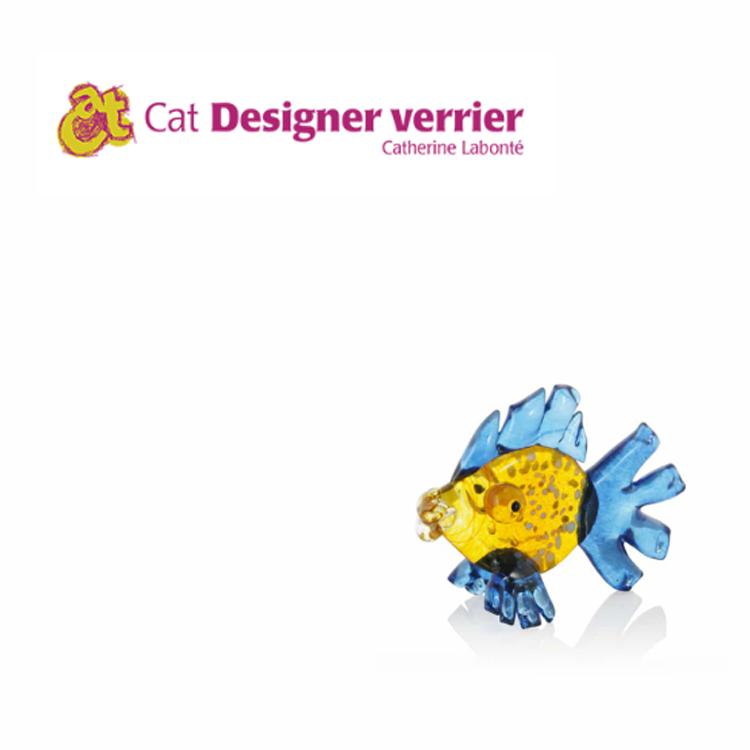 Une boutique en ligne pour Cat Designer Verrier!