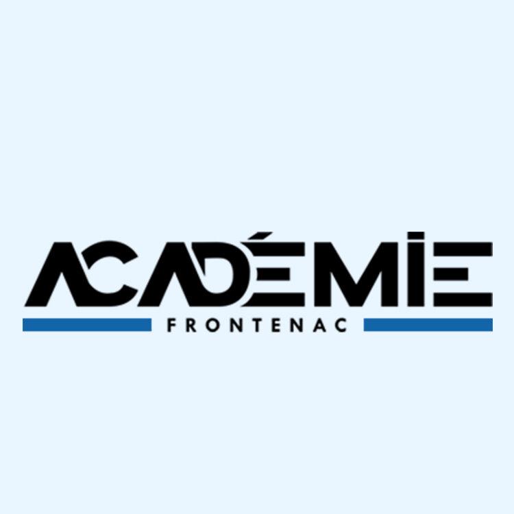 Une campagne de marketing numérique spécial Black Friday pour l'Académie Frontenac!