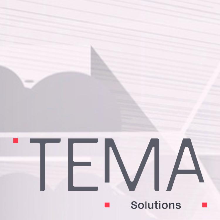 Une nouvelle image pour Tema Solutions
